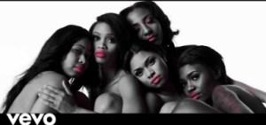 Video: Raheem DeVaughn - Pink Crush Velvet